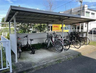 【その他】町田コープタウン8号棟