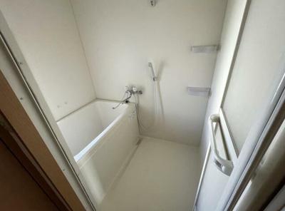 【浴室】町田コープタウン8号棟