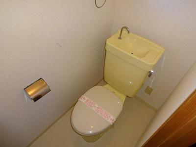 温水洗浄便座設置
