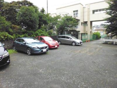 【駐車場】山内駐車場