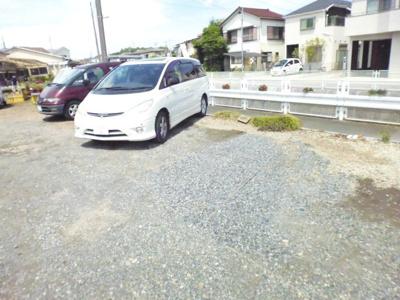【外観】下麻生(1-31)駐車場