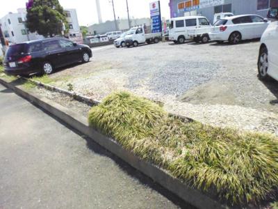 【駐車場】下麻生(1-31)駐車場