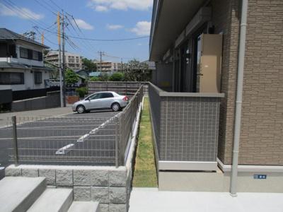 【駐車場】シズコスタ2