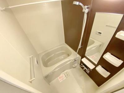 【浴室】カーサ ディーオ