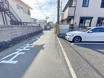 【周辺】カーサ ディーオ