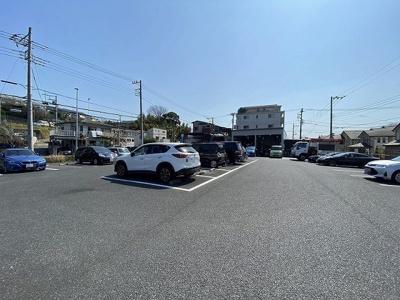 【外観】パーキング・カーサ