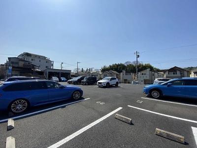 【駐車場】パーキング・カーサ