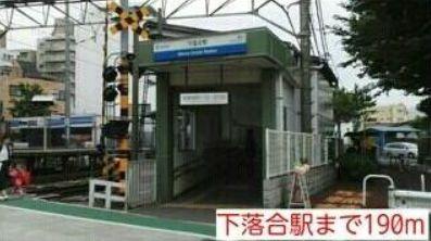 最寄り駅☆
