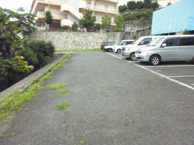 【駐車場】山和産業駐車場
