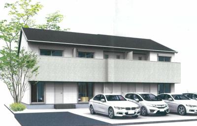 【外観】川崎市高津区千年674-1駐車場
