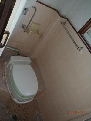 【トイレ】高知市瀬戸西町