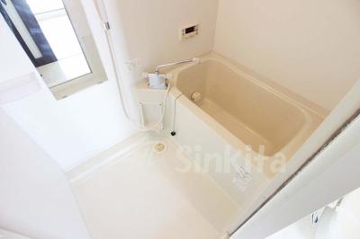 【浴室】フィール三国