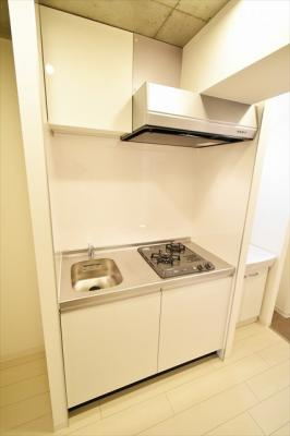 【キッチン】グランテラス西綾瀬