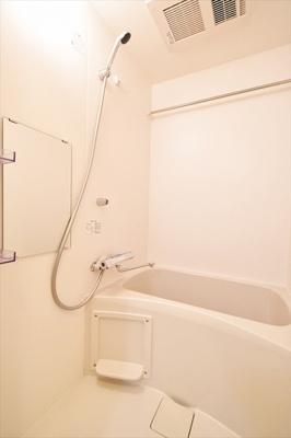 【浴室】グランテラス西綾瀬