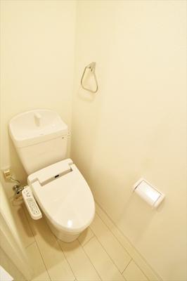 【トイレ】グランテラス西綾瀬