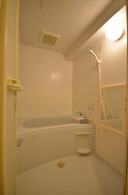 【浴室】パレス西広島