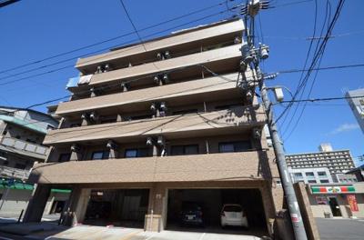 【外観】パレス西広島