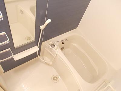 【浴室】ポルト・エスポワ-ル