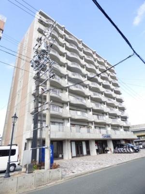 【外観】クレール浜松Ⅱ