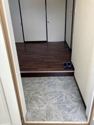 【玄関】マンション第7松戸 603