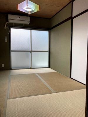 【和室】マンション第7松戸 603