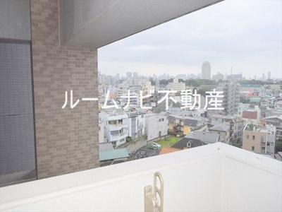 【展望】グランヴァン東池袋Ⅱ