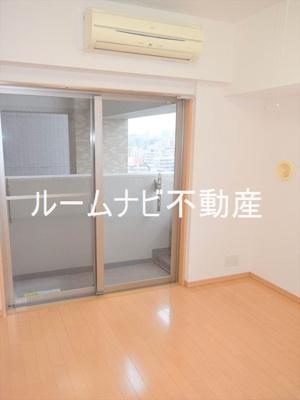【居間・リビング】グランヴァン東池袋Ⅱ