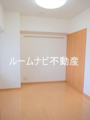 【寝室】グランヴァン東池袋Ⅱ