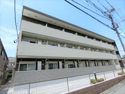 【外観】フォンターナ・ソーレ