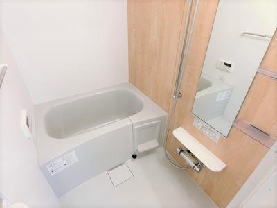 【浴室】フォンターナ・ソーレ