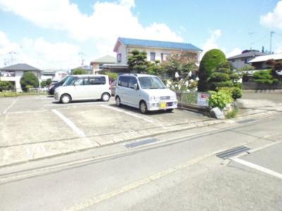 【外観】村田駐車場