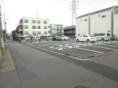 【外観】小倉第三駐車場