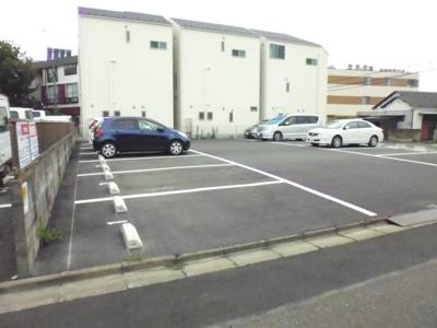 【駐車場】小倉第三駐車場