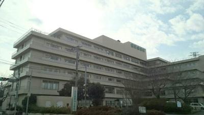 四街道徳洲会病院まで2060m