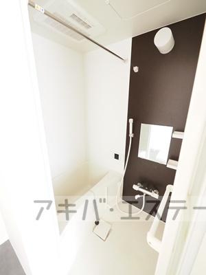 【浴室】ミュー北戸田