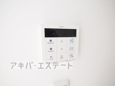 【設備】ミュー北戸田