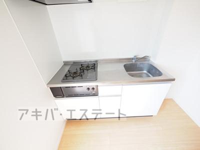 【キッチン】ミュー北戸田