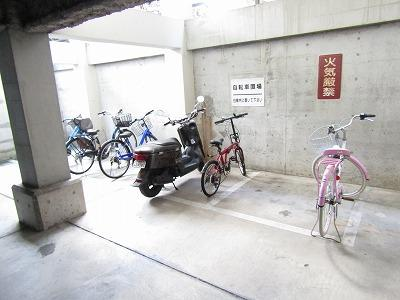 【周辺】第5マーブルハイツ