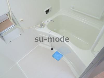 【浴室】第5マーブルハイツ