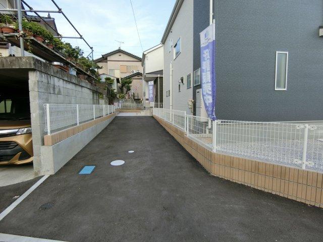 【区画図】高崎市倉賀野町第9 2号棟/LiveleGarden.S M