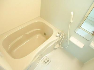 【浴室】ヴァン シュヴァリエ