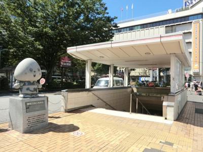 ☆浦和・駅ビルを新築工事中!更に便利になる人気エリアです。☆