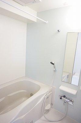 【浴室】ベル・アンジュⅠ