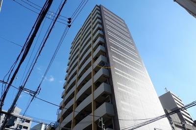 【外観】ブリリアント大阪西