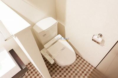 【トイレ】ブリリアント大阪西
