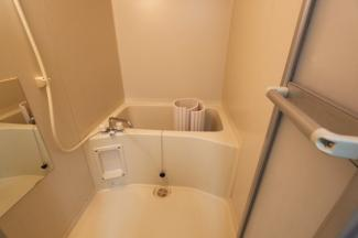 【浴室】リーベンス二日町