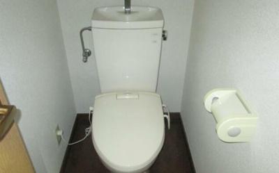 【トイレ】エステート共和