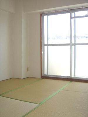 【和室】ドミール八坂