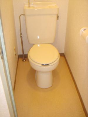 【浴室】ドミール八坂