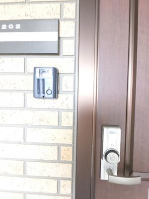 【セキュリティ】竜舞駅 飯塚町 1LDK